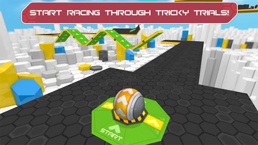 GyroSphere Trials screenshots 1