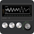 Audio Equalizer -Bass booster & Virtualizer