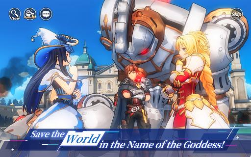 Goddess of Genesis S screenshots 14