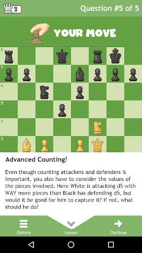 Chess for Kids - Play & Learn 2.3.2 screenshots 4