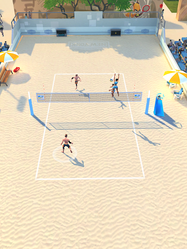 Volley Clash: Free online sports game 1.1.0 screenshots 6