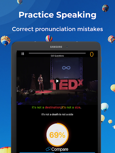 eJOY Learn English with Videos and Games android2mod screenshots 13