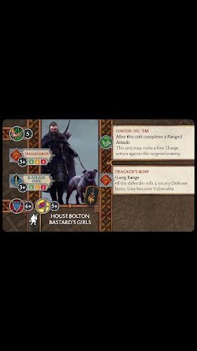 War Council screenshots 3