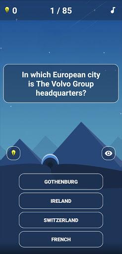 Car Logo Quiz  screenshots 4