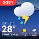 Previsioni meteo locali - radar di avviso e widget per PC Windows