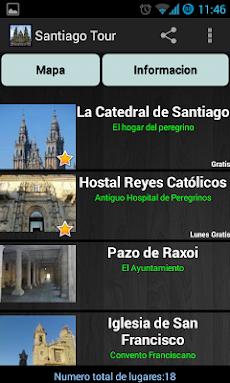 サンティアゴプロツアーのおすすめ画像3