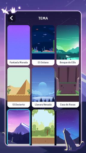 Acertijo Mental: Juego de palabras gratis apkpoly screenshots 4