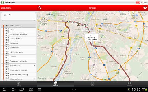 München Navigator 6.1.5 (57) screenshots 10