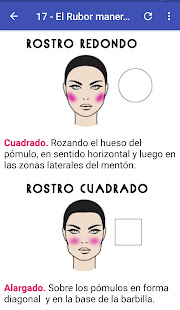 Aprende Maquillaje 1.7 Screenshots 8