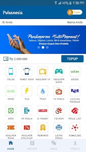 Pulsanesia 4.0 Mod APK Updated Android 2