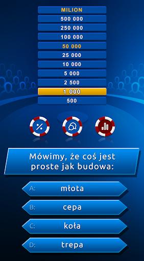 Milionerzy Quiz 1.35 Screenshots 6
