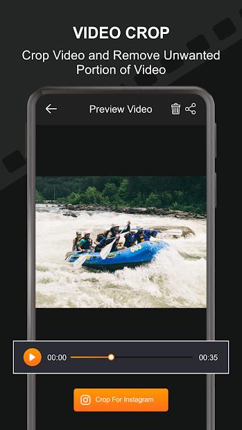 Video Crop screenshot 4