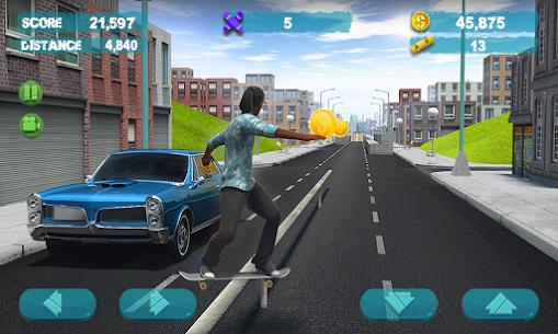 Street Skater 3D 2 Baixar Última Versão – {Atualizado Em 2021} 2