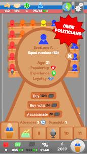 Lawgivers MOD APK 1.9.0 (Unlimited Money) 11