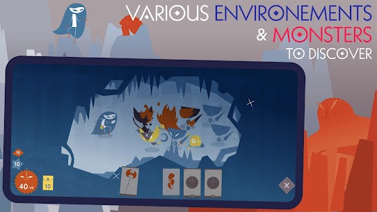 Iris and the Giant 1.1.6 Apk 3