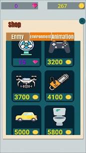 X Rain 3D Game Hack & Cheats 3