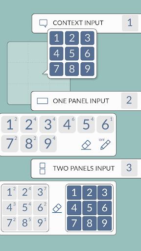 SUDOKU - Free Games 1.2.617 screenshots 8