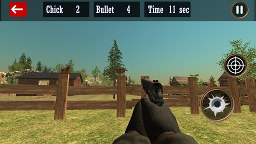 Chicken Shoot screenshots 1