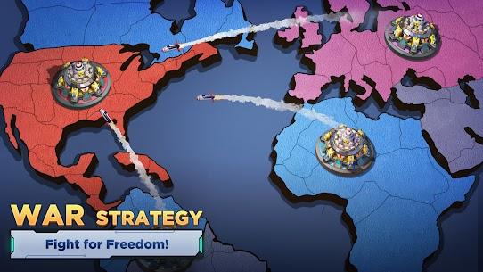 Top War: Battle Game (Unlimited Gems) 6