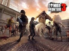 Zombie Frontier 3: Sniper FPSのおすすめ画像5