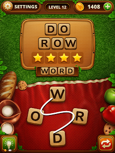 Word Snack - Your Picnic with Words screenshots 9