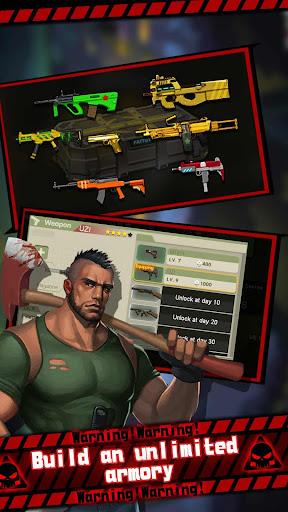 Dawn Crisis: Survivors Zombie Game, Shoot Zombies!  screenshots 1
