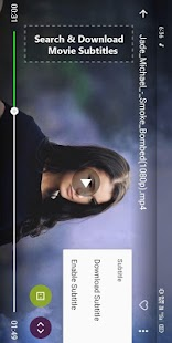 Osm Video Player - AD FREE HD Video Player App Screenshot