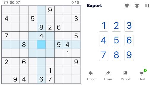 Sudoku Friends - Wake Up Your Brain Daily apkdebit screenshots 8
