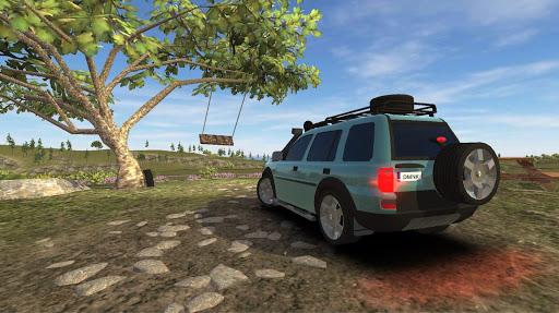 Real Off-Road 4x4 2.5 Screenshots 2