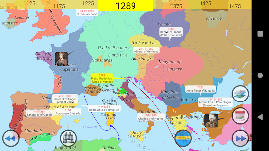 World History Atlas Pro Apk 3.06 (Patched/Paid) 5