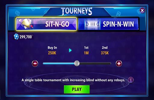 Octro Poker: Live Texas Holdu2019em Poker Game Online screenshots 24