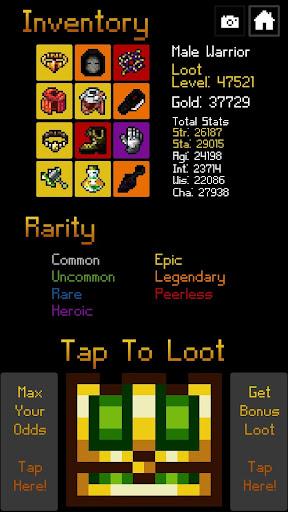 Amazing Loot Grind  screenshots 15
