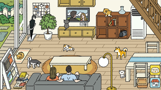 Adorable Home Ver. 1.12.1 MOD APK | Unlimited Currency/Hearts 2