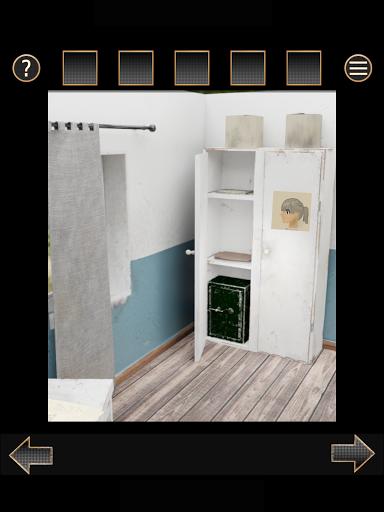 Escape from micro room  screenshots 7