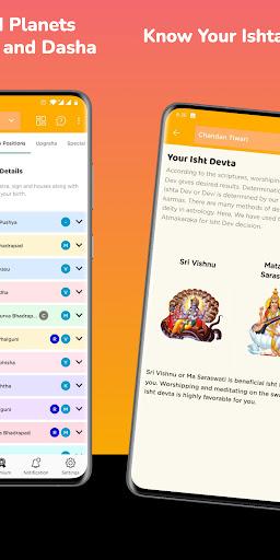 Kundli - Free Horoscope apktram screenshots 8