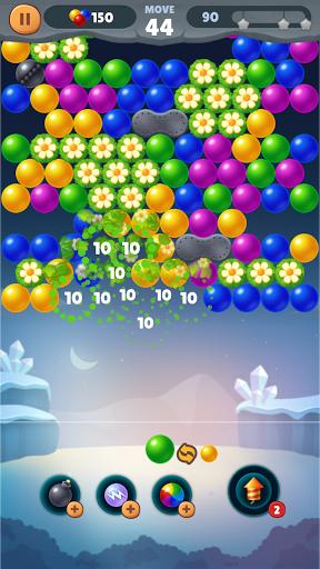 Bubble Star Journey : BubblePop  screenshots 4