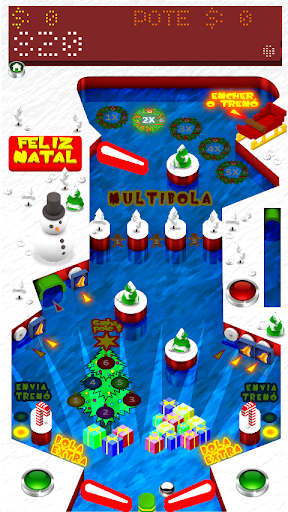 Pinball Xmas FREE For PC Windows (7, 8, 10, 10X) & Mac Computer Image Number- 7