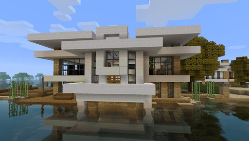 Build Craft - Crafting & Building 3D Games 1.0 Screenshots 3