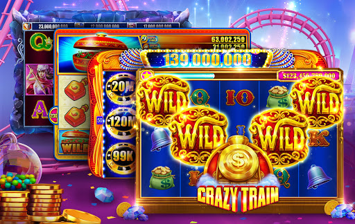 Slotomaniau2122 Free Slots: Casino Slot Machine Games 6.24.5 screenshots 1