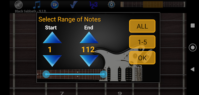 Guitar Riff Pro APK 5