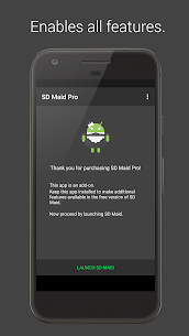 SD Maid Pro Mod Apk (Unlocked) Latest version 2021 1