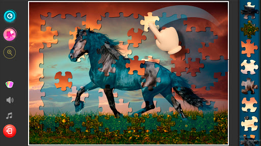 Jigsaw Puzzles 2021 1.3 screenshots 1