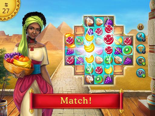 Cradle of Empires Match-3 Game 6.6.0 screenshots 6
