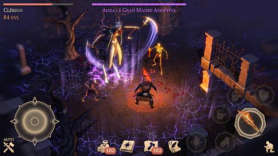 Grim Soul (Mod): Dark Fantasy Survival 5