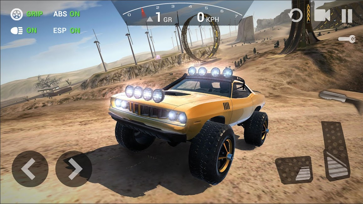 Ultimate Offroad Simulator GiftCode 1.3.2 2