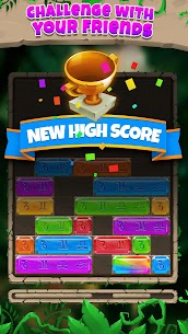 Slide Block Puzzle : For Pc – Windows 7, 8, 10 & Mac – Free Download 4