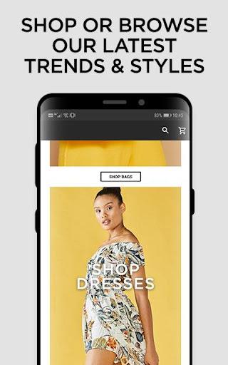 Online Shopping - Fashion - Zando.co.za 7.7.3 Screenshots 2