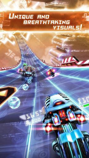 ud83cudfc1ud83cudfc632 Secs: Traffic Rider android2mod screenshots 2