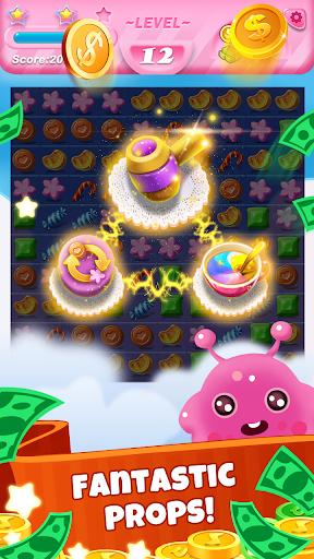 Candy Crack 1.0.5 screenshots 8