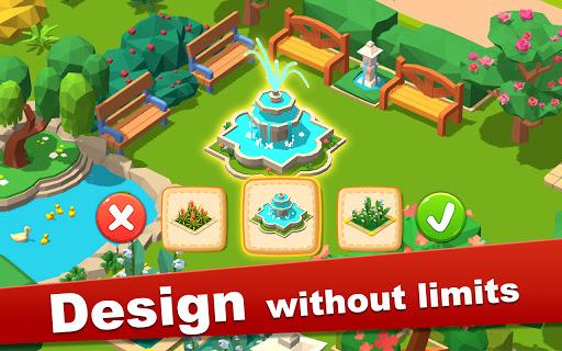 Zoo Tilesuff1aAnimal Park Planner 2.03.5038 screenshots 7